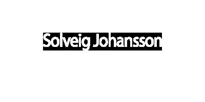 Solveig Johansson