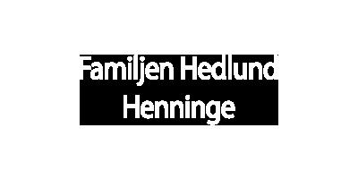 familjen Hedlund