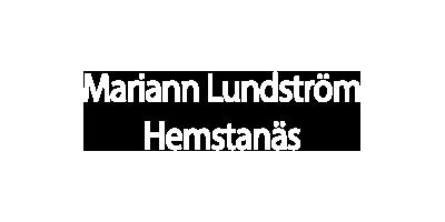 mariann Lunsström