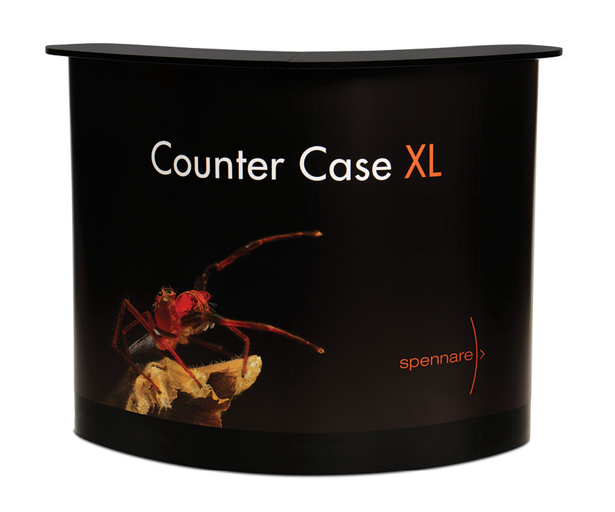 Counter Case XL_a/s Holmud