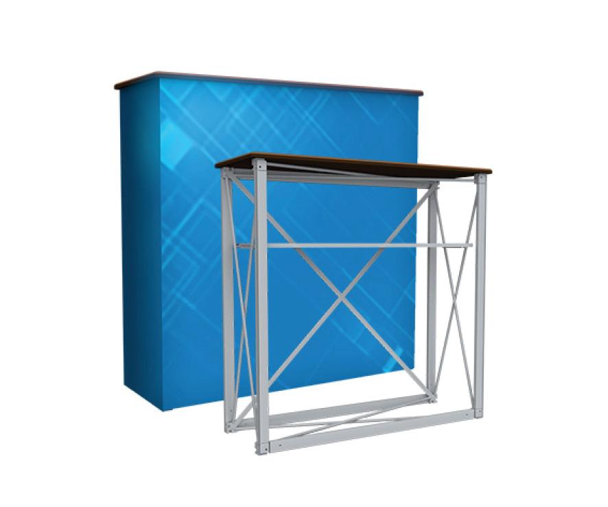 ToGoGo Modul Stof Desk_a/s Holmud