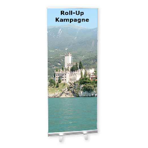 Roll-Up Display_a/s Holmud