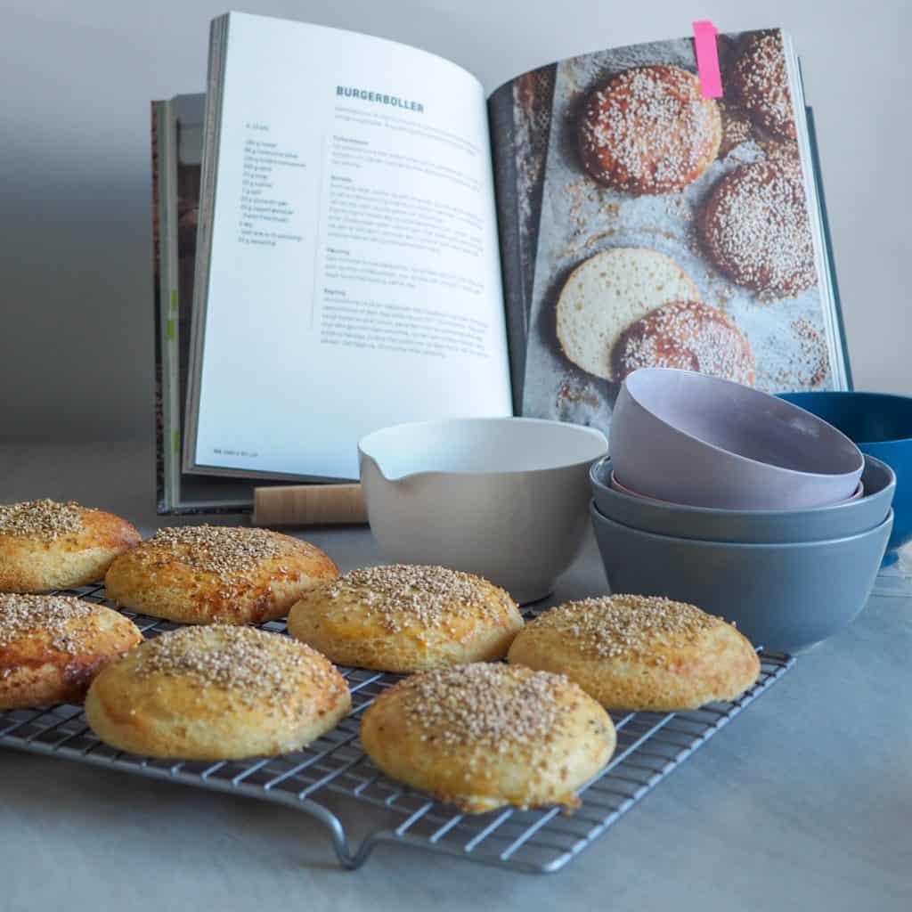 Meyers Glutenfri Bageskole