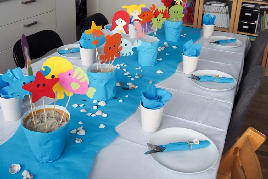 Miljøvenlig temafest