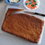 Påskekage påskeæg gulerodskage