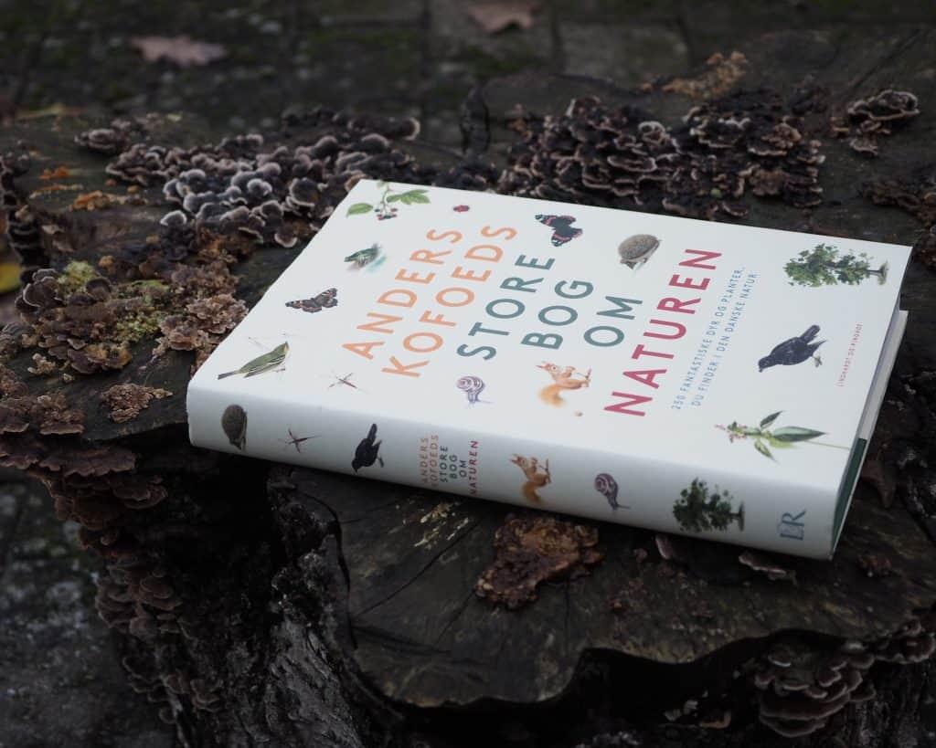 Anders Kofoeds store bog om naturen