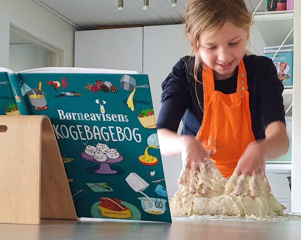 Børneavisens kogebagebog