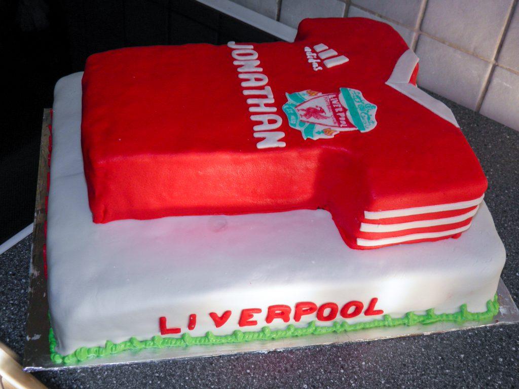 Liverpool kage