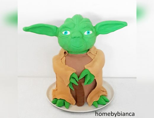 Star wars kage Yoda
