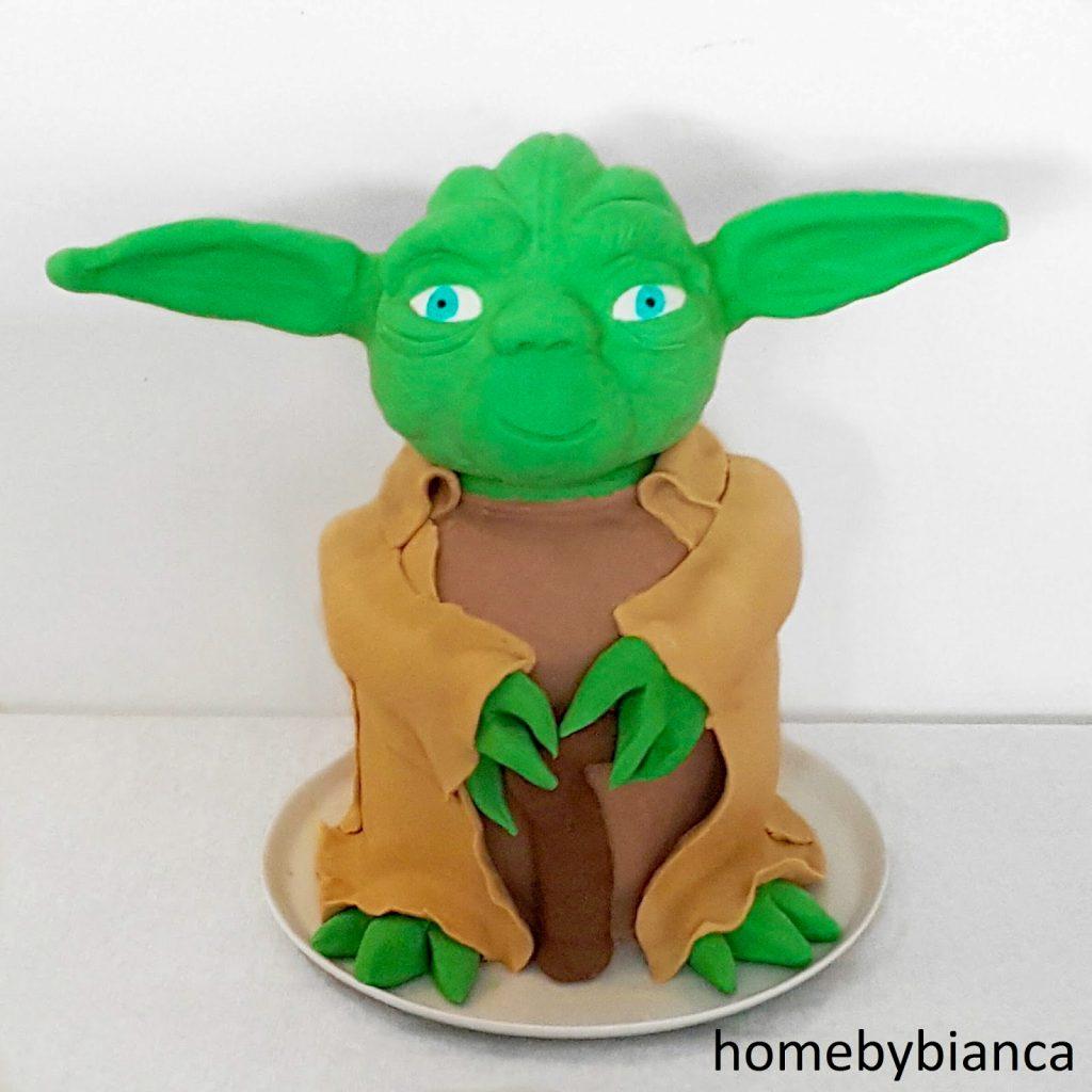 Star wars kage Yoda