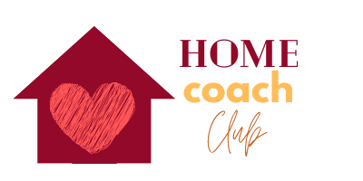 Logo home coach club