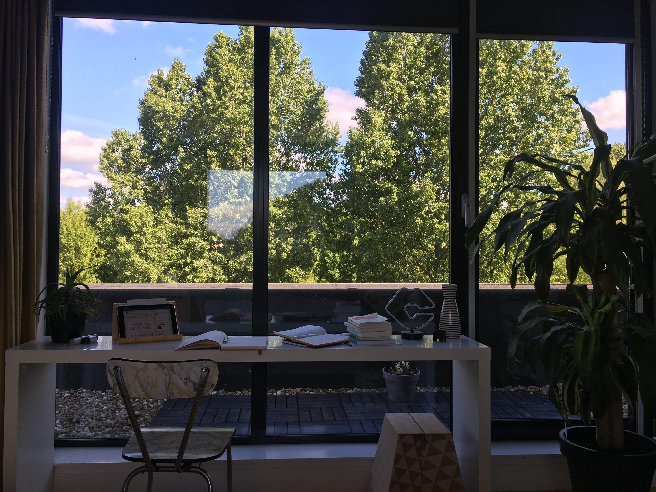 Homecoachclub - my penthouse - de parel op ons huis