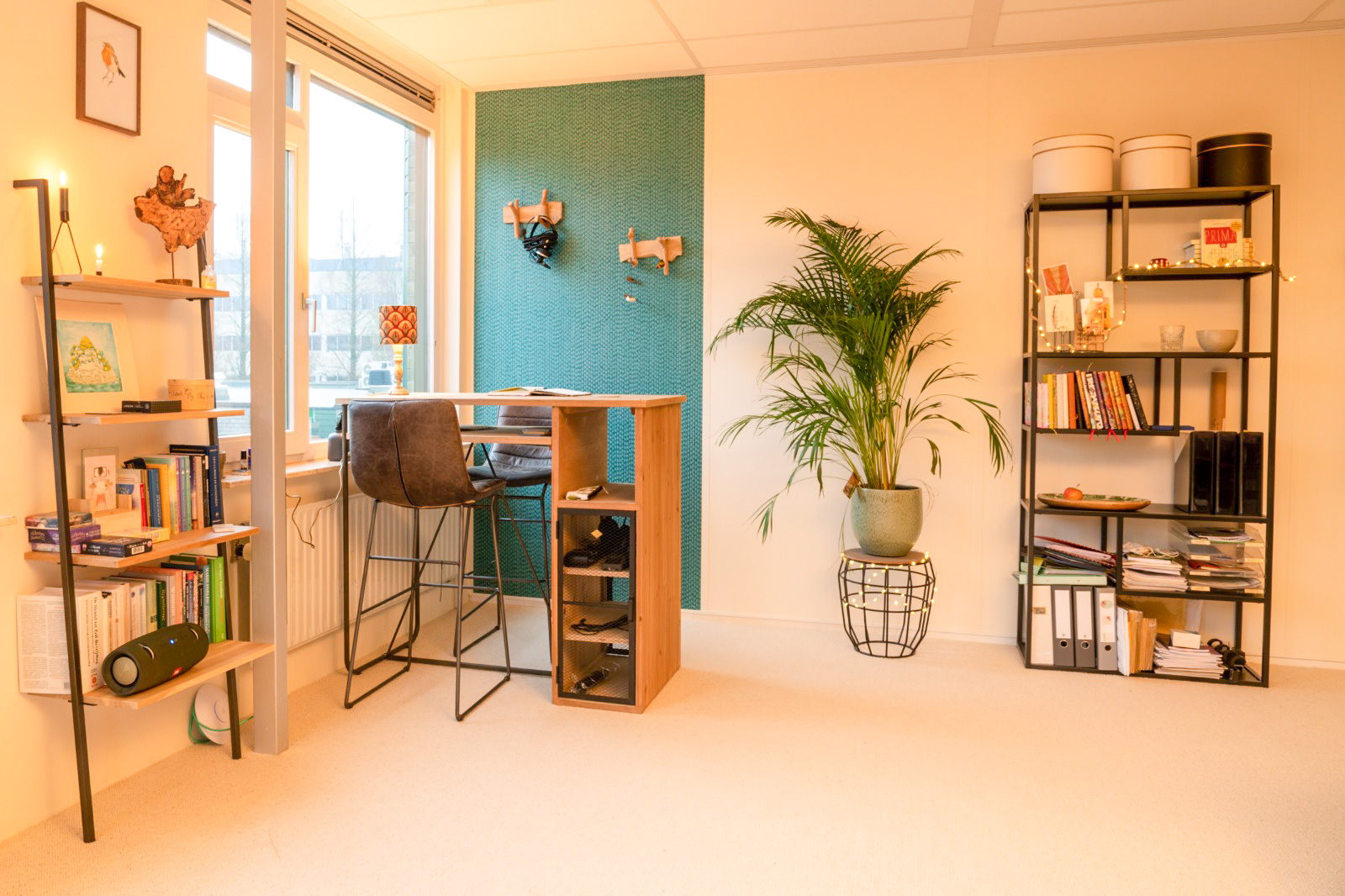 overview true office astrid - Homecoachclub
