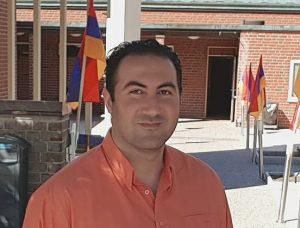 Raffi Minassian