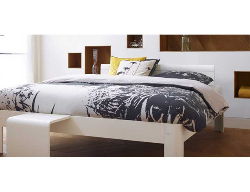 """BEDROOM """"Auping"""" white"""