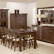 Dining Room Perlato