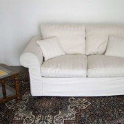 """Lounge suite + bed """"Kingstone"""" 2-seat"""
