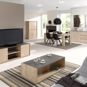 Mambo Living room