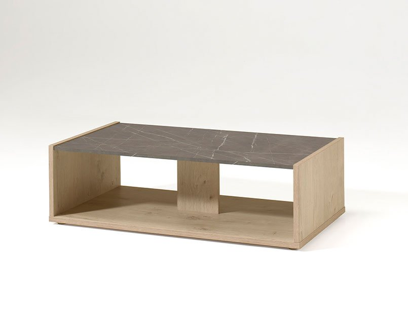BR A 313 coffee table ( 135×40×68)