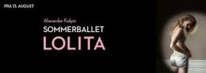 Sommerballet Lolita