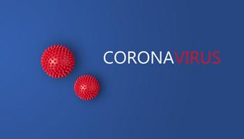 Corona virus!