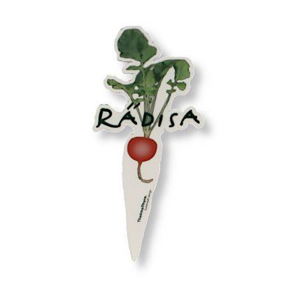 Grönsaksmarkör