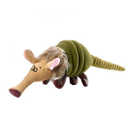 Myrslok hundleksak hund