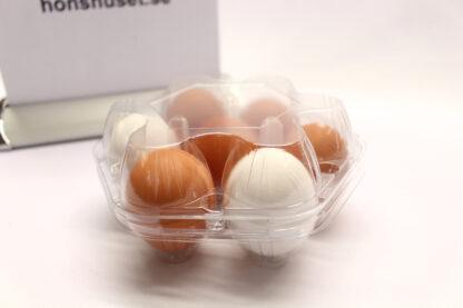 äggkartong 7-pack