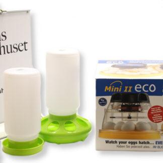Brinsea mini Eco
