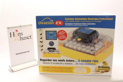 Brinsea Ovation 28 EX