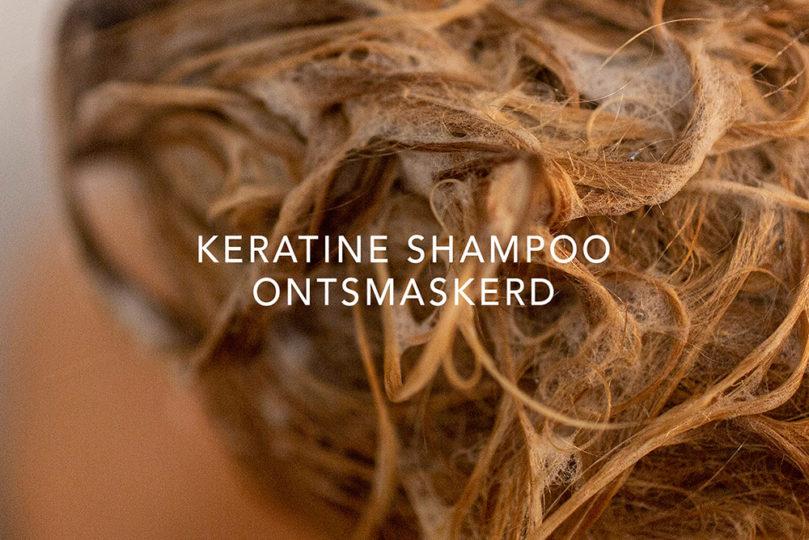 Waarom je geen shampoo met keratine nodig hebt – en wat dan wél belangrijk is voor gezond haar