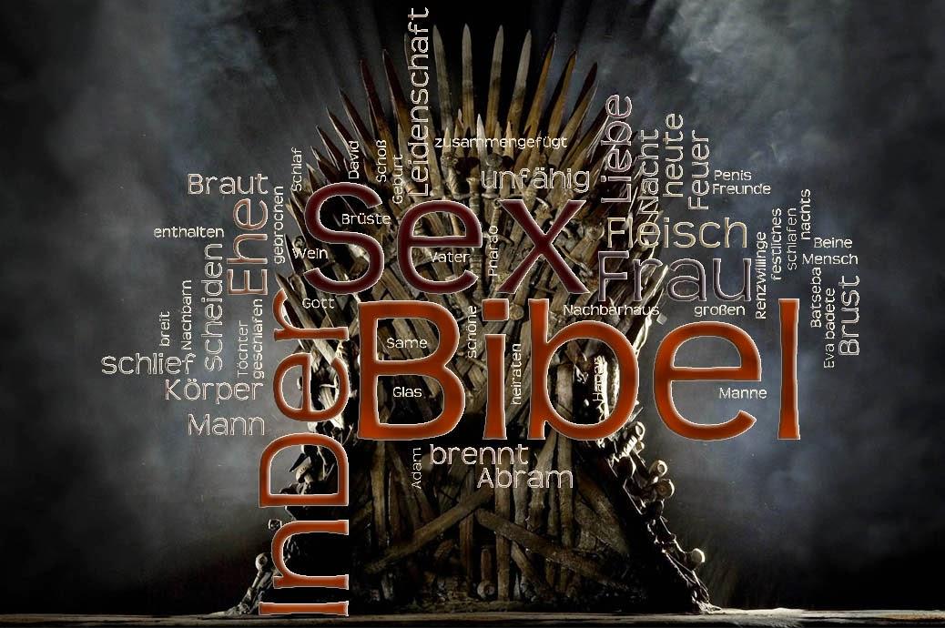 Sex in der Bibel