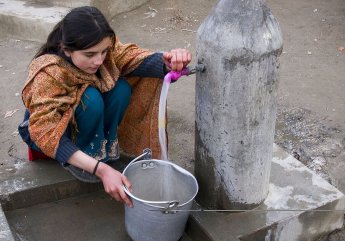 Water and Sanitation Charity