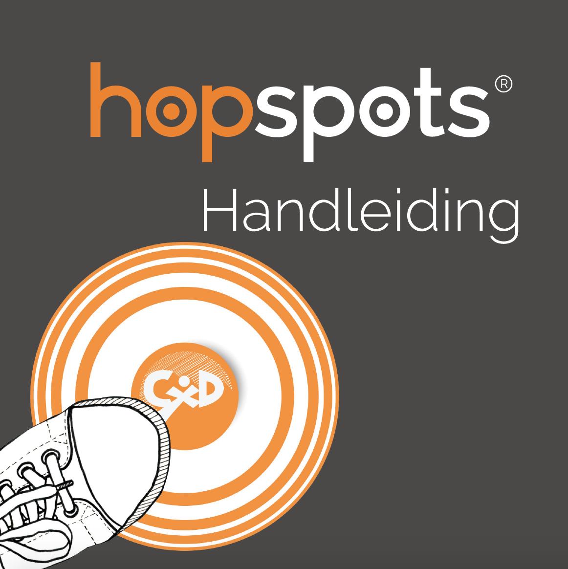 Hopspots Handleiding