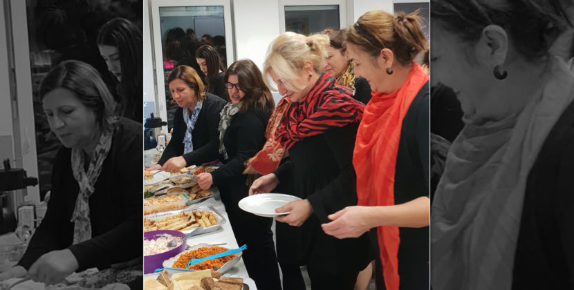 Mikroprojekt Förderung – Interkulturelle Frauengruppe Köln/Kalk