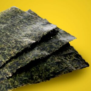 Gold Nori 2×50 (Half-cut)