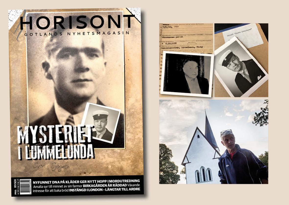 Fallet Sjögren