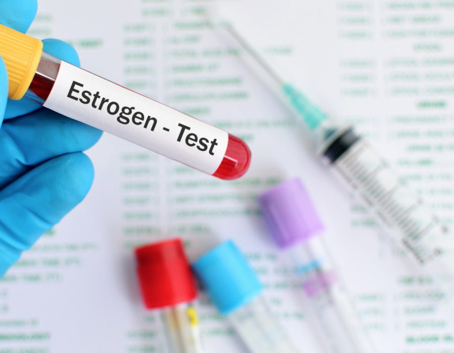Estronex-Test hvad er det?