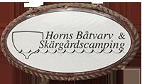Horns Skärgårdscamping