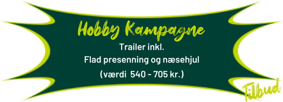 Variant Hobby Kampagne