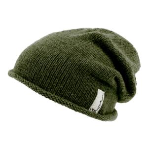 THORNcph cashmere hue oliven army grøn