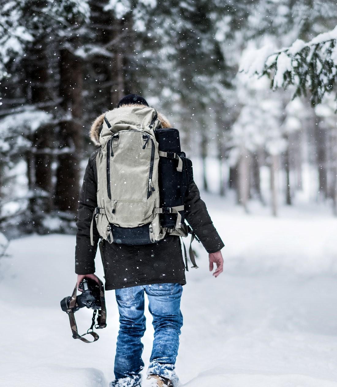 Radurlaub im Oberpfälzer Wald