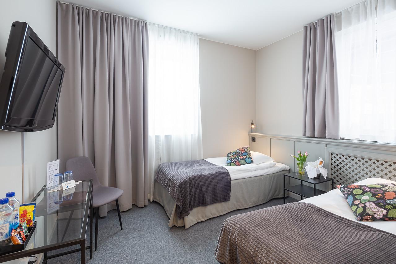 Hotels Leksand AB Room 101-10-X2