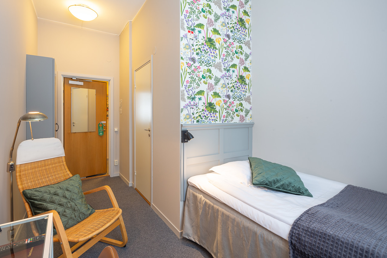 Hotels Leksand AB Room 110-31-X2