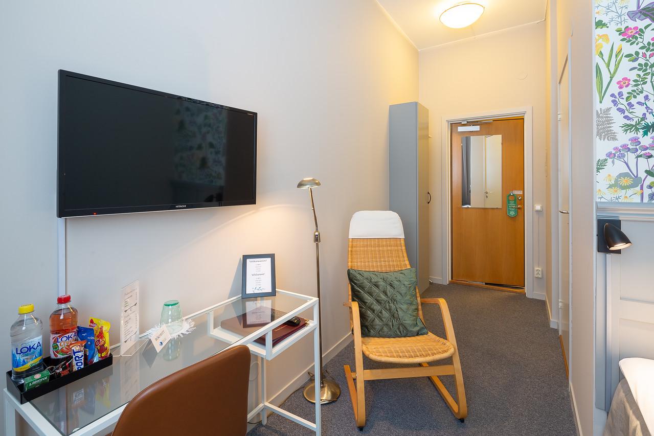Hotels Leksand AB Room 110-32-X2