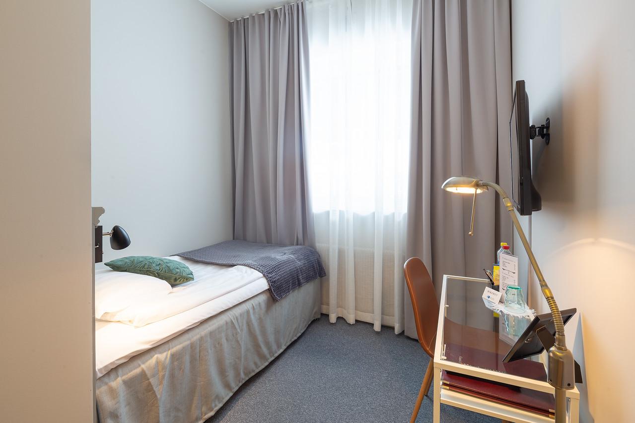 Hotels Leksand AB Room 110-33-X2