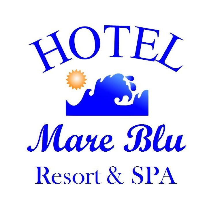 Logo Hotel Mare Blu Pineto
