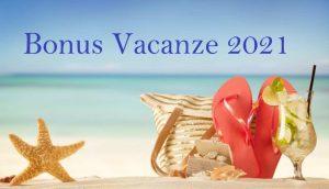 Bonus Vacanze 2021 Abruzzo Pineto