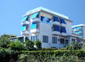 Hotel Mare Blu Pineto