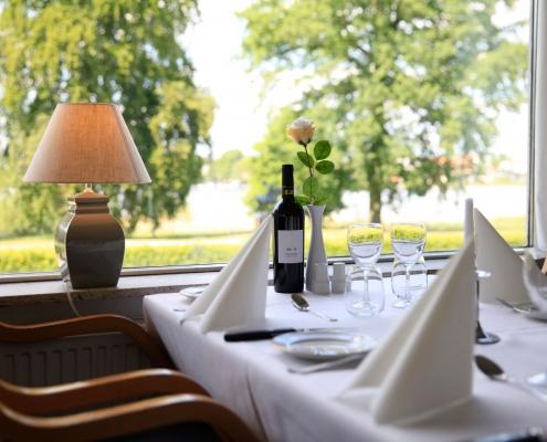 Restaurant Skanderborg